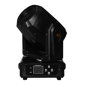 IM-MH60S 60W Rotation GOBO LED Spot Moving Head Light
