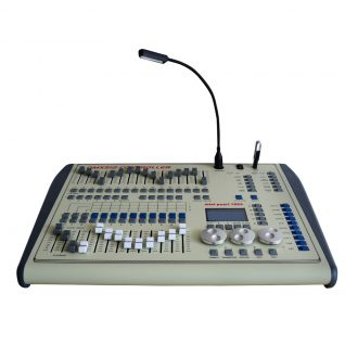 1024 Channels Mini Pearl DMX Console