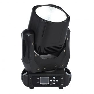 IM-MH150W 150W COB LED Wash Moving Head Light