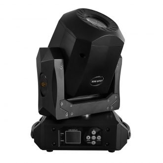 IM-MH90S New 90W LED Spot Moving Head Light