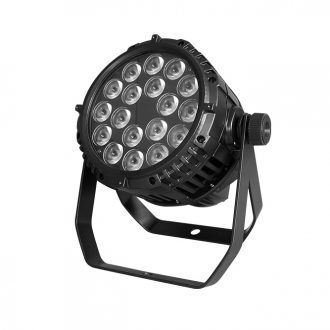 18*15W RGBWA 5in1 LED Par Can Light