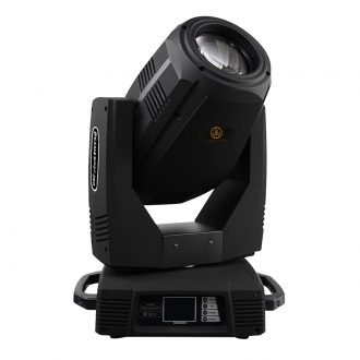 Professional 350W 17R Beam Spot Wash 3in1 Moving Head Light